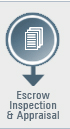 Escrow Inspection and Appraisal